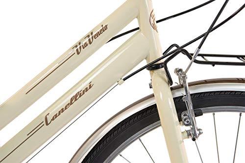 Zoom IMG-2 via veneto by canellini bicicletta