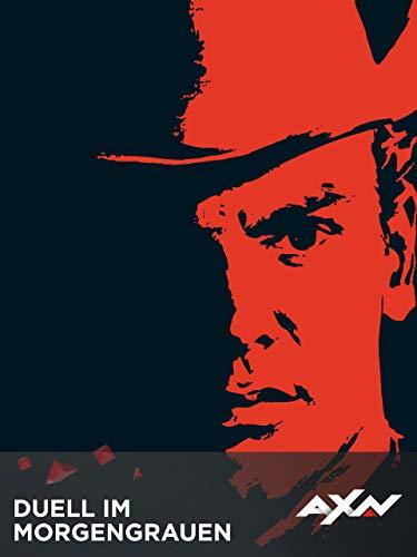 Western Gunman Hat - Duell im