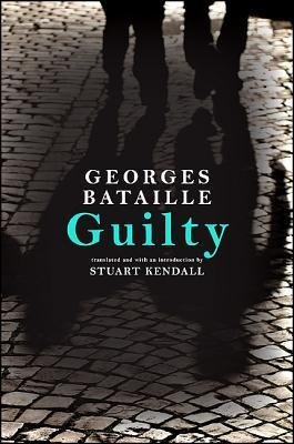 [(Guilty: Le Coupable)] [Author: Georges Bataille] published on (January, 2011)