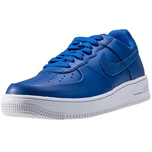 Nike - 845052-400, Scarpe sportive Uomo Blu