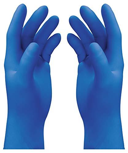 Uvex guante seguridad