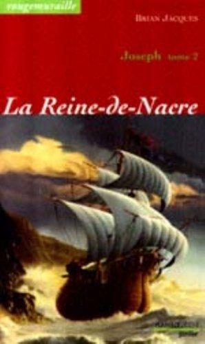 Joseph, tome 2 : La Reine-de-Nacre