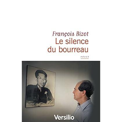 Le silence du bourreau (LITTERATURE FRA)