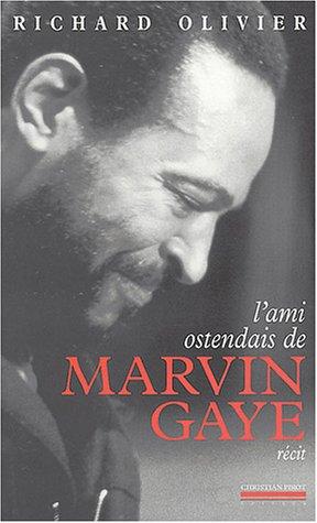 L'Ami ostendais de Marvin Gaye