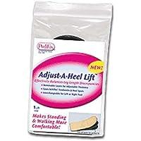 Adjust-A-Heel Lift Large Womens size 11+ / Mens 9+ by Foot Care preisvergleich bei billige-tabletten.eu