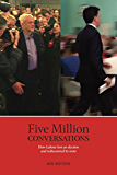 Five Million Conversations: How Labour lost and election and rediscovered its roots