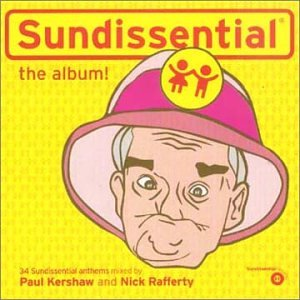 Sundissential [Import anglais]