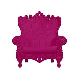 41DCEbhLlZL. SS300  - Design of Love Little Queen of Love Baby Armchair Sweet Fuchsia