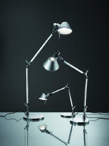 Cheap Artemide Tolomeo Micro Aluminium Desk Lamp on Amazon