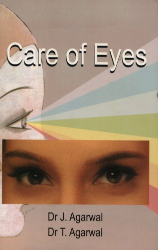 Care Of Eyes (English Edition)