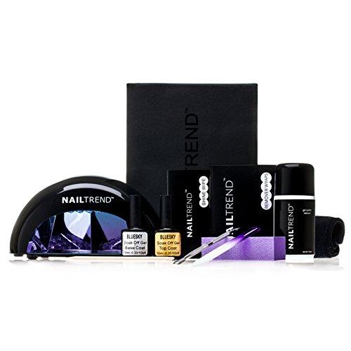 bluesky-deluxe-1-colour-gel-polish-starter-kit-salon-quality-manicure-pedicure-led-black-lamp-light-