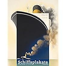 Schiffsplakate: 1873-1962
