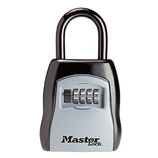 Mittlerer Select Access Sicherheits-Schlüsselkasten - mit Bügel - Sicherheits-Schlüsselkasten um Ihre Schlüssel zu schützen und sicher zu teilen