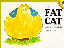 The fat cat : a Danish folktale