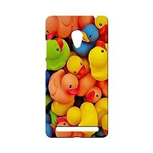 G-STAR Designer Printed Back case cover for Asus Zenfone 6 - G3916
