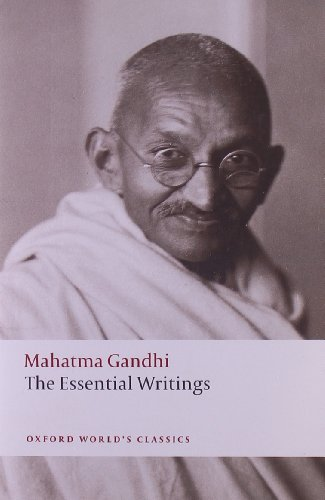 The Essential Writings (Oxford World's Classics) by Mahatma Gandhi (2008-05-11)