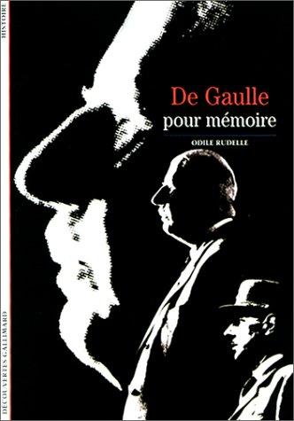 "<a href=""/node/31"">De Gaulle</a>"