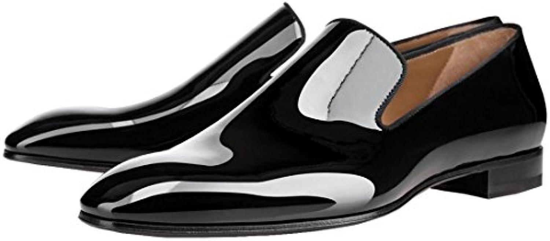 Cuir Chaussures Mocassins Rqoewxbedc Les Des En Coucou Ybfgyv6I7