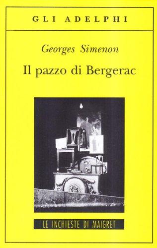 Il pazzo di Bergerac - Amazon Libri