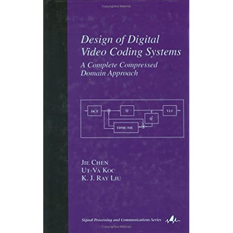 Design of Digital Video Coding Systems: A Complete Compressed Domain