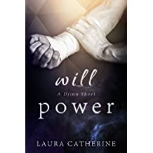 Will Power: A Djinn Short