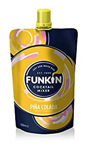 Funkin Pina Colada Cocktail Mixer, 120g