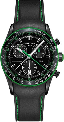 Certina DS-2 C024.447.17.051.22 Chronographe pour homme null