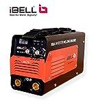 Best Welding Machines - iBELL Inverter ARC Welding Machine (IGBT) 220A Review