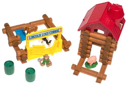the-original-lincoln-logs-knotty-pine-farm