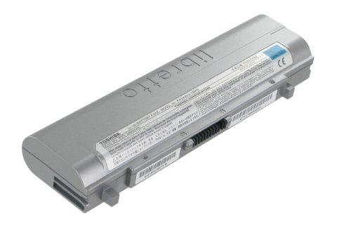 Toshiba 3400 (Original Toshiba Notebookakku PA3442U-1BRS- Libretto U100/U105)