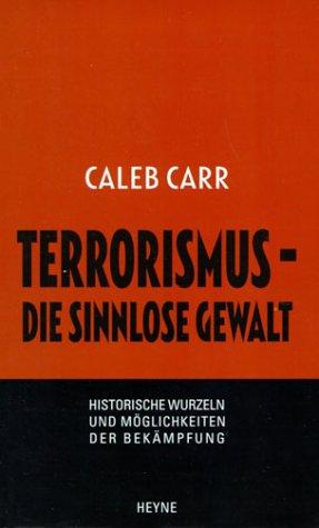 Download Terrorismus - Die sinnlose Gewalt