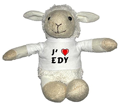 peluche-agneau-avec-jaime-edy-t-shirt-noms-prnoms