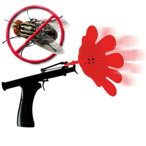 Pistola Matamoscas