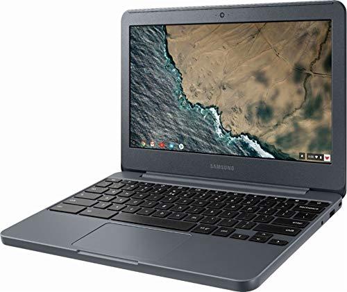 Samsung Chromebook XE50 Laptop (Chrome, 2GB RAM, 16GB HDD) Black Price in India