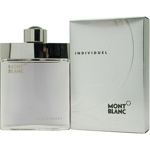 INDIVIDUEL edt vapo 50ml