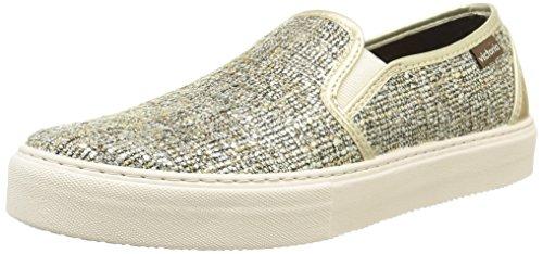 Victoria - 125039, Sneaker Unisex – Adulto Oro (Or (Oro))