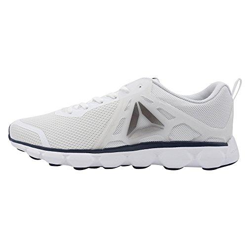 Reebok Bd2129, Sneakers trail-running homme Blanc