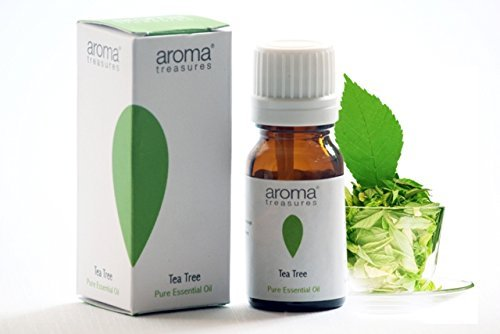 Aroma Treasures Tea Tree Oil, 10ml