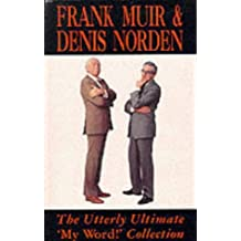 The Utterly Ultimate My Word! Collection (A Methuen humour classic)