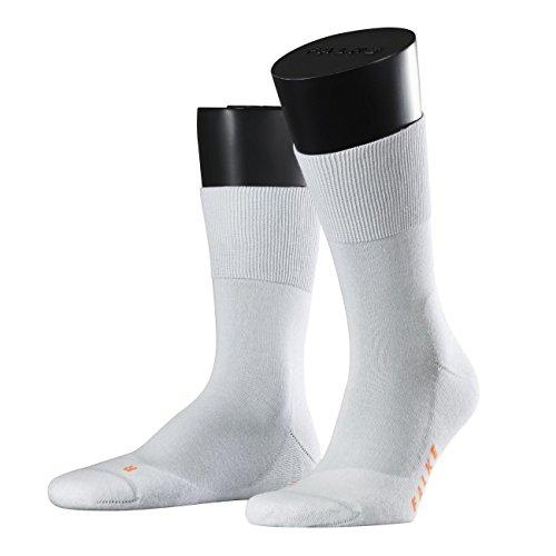 Preisvergleich Produktbild Falke Sport Spirit Unisex Socken Run 2er Pack,  Größe:37 / 38;Farbe:white