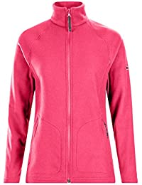 Berghaus Womens Arnside Fleece Full Zip Fleece Jacket