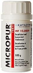 Forte MF 10'000P 100g