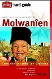 Molwanien: Land des schadhaften Lächelns - Santo Cilauro