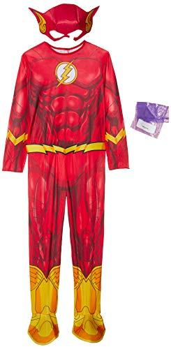 The Flash Kostüm für Kinder (Das Kind Flash Kostüm)