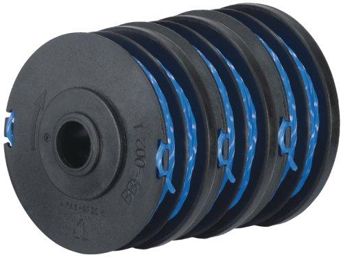 Ryobi RAC123 Spools for RLT4027 and RLT6030, 3 x 1.5 mm Test