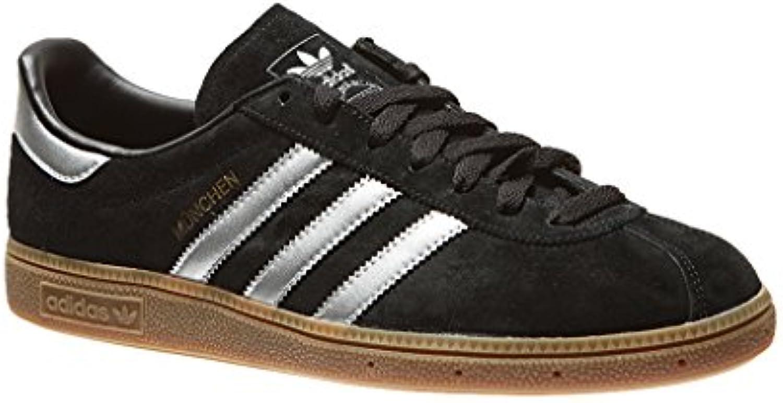 Adidas Munchen, Zapatillas de Deporte para Hombre