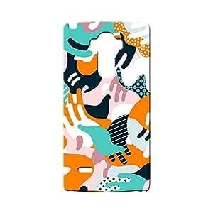 G-STAR Designer Printed Back case cover for OPPO F1 - G1863