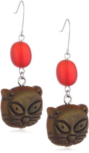 haribo-jewels-360423500-boucles-doreilles-femme-acier-inoxydable