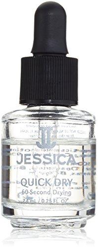 Jessica - Vernis à ongles séchage rapide 60 secondes