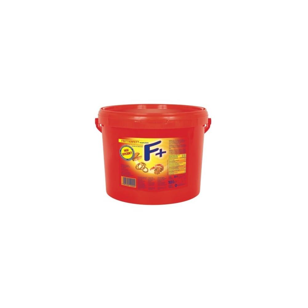 F Frittierfett 10l